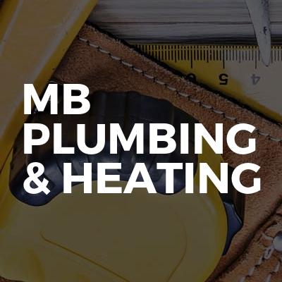 MB Plumbing & Heating