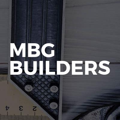 Mbg Builders