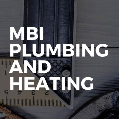 MBI Plumbing and Heating