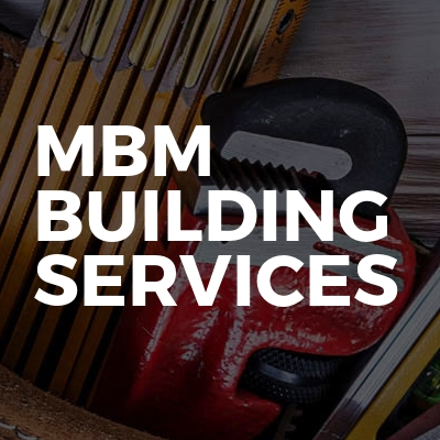 Mbm building services