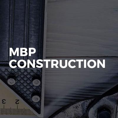 MBP Construction