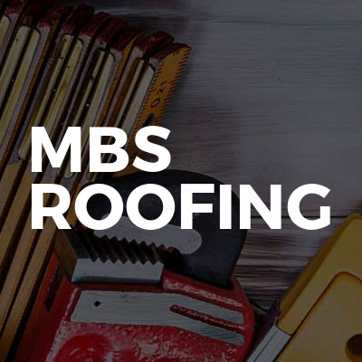 Mbs Roofing