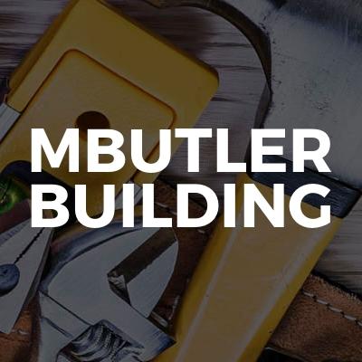Mbutler Building