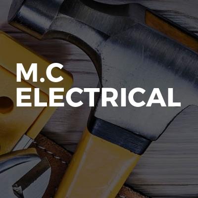 M.C Electrical