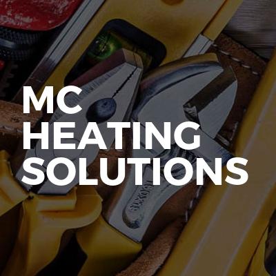 MC Heating Solutions