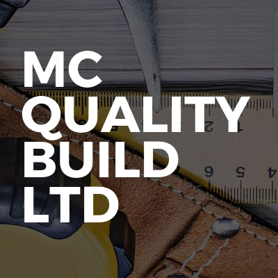 MC Quality Build LTD