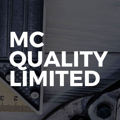MC QUALITY LIMITED