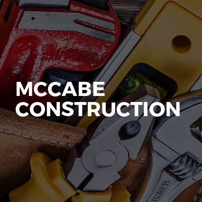 McCabe Construction