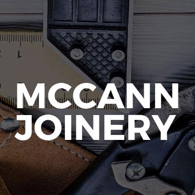 McCann Joinery