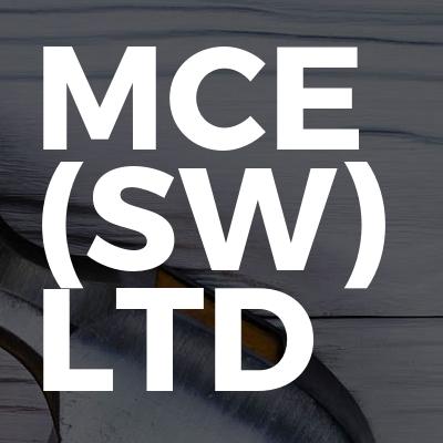 MCE (Sw) Ltd