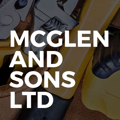 Mcglen And Sons Ltd