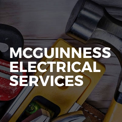 McGuinness electrical services