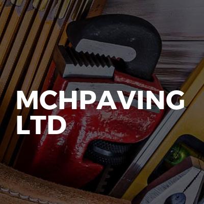 Mchpaving LTD