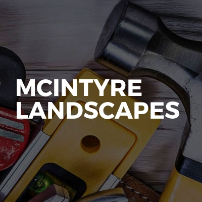 McIntyre Landscapes