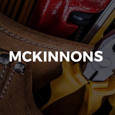 Mckinnons