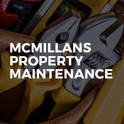McMillans Property Maintenance