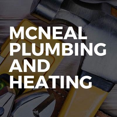 McNeal Plumbing and heating