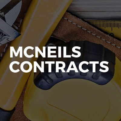 Mcneils Contracts
