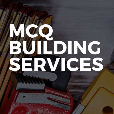 MCQ Building Services