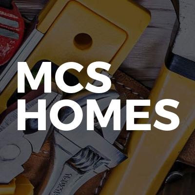 MCS Homes
