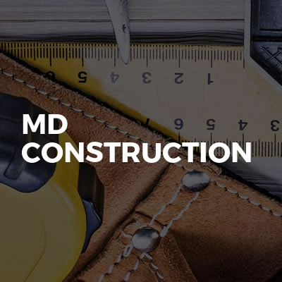 MD Construction