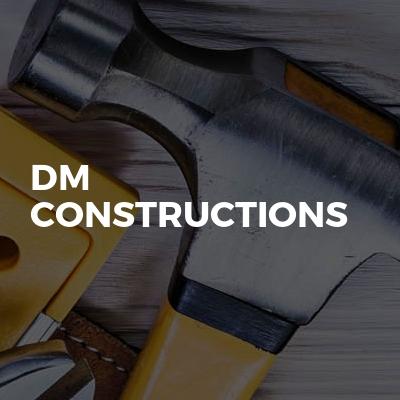 DM Constructions