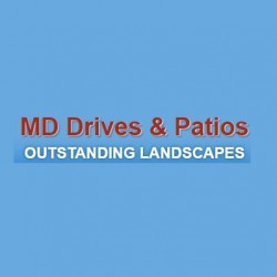 MD Drives and Patios