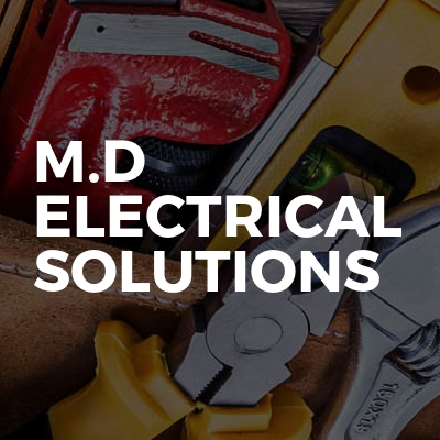 M.D Electrical Solutions