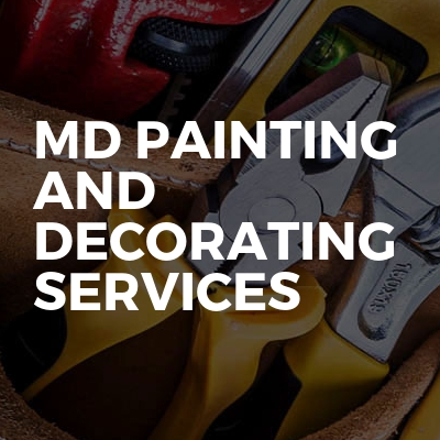 MD Painting And Decorating Services