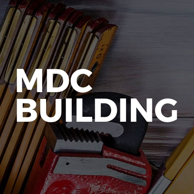Mdc Building