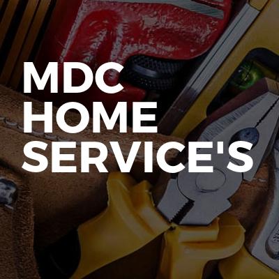 MDC Home Service's
