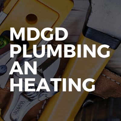 MDGD Plumbing An Heating