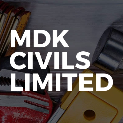 MDK Civils  Limited