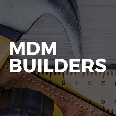 MDM Builders