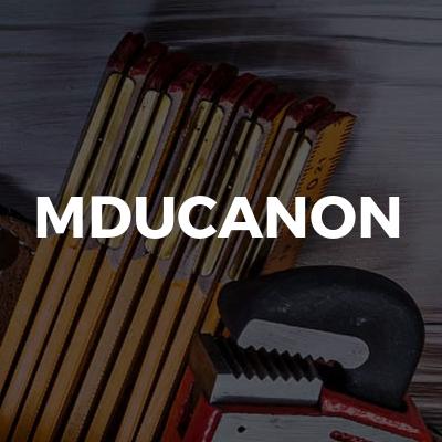 MDucanon