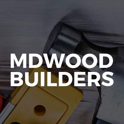 MDWOOD BUILDERS