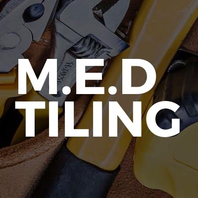 M.E.D Tiling