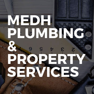 MEDH Plumbing & Property Services
