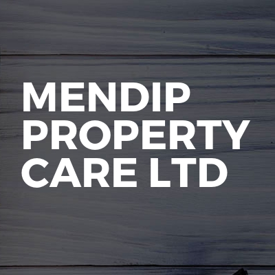 Mendip Property Care Ltd