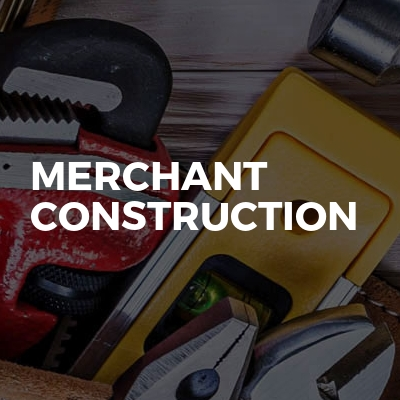Merchant Construction
