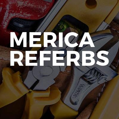 Merica referbs