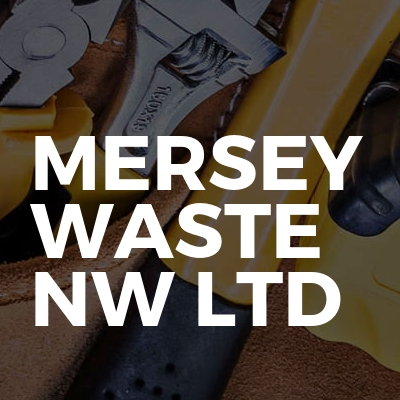 Mersey Waste NW Ltd
