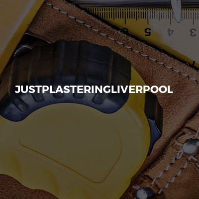 JustPlasteringLiverpool