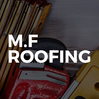 M.F ROOFING
