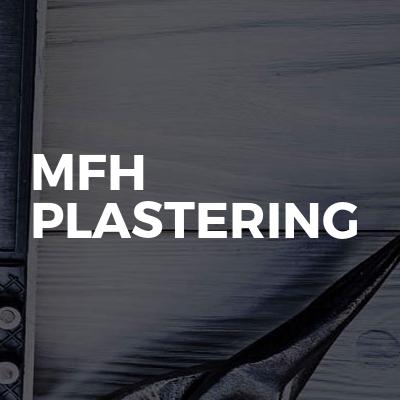 Mfh plastering