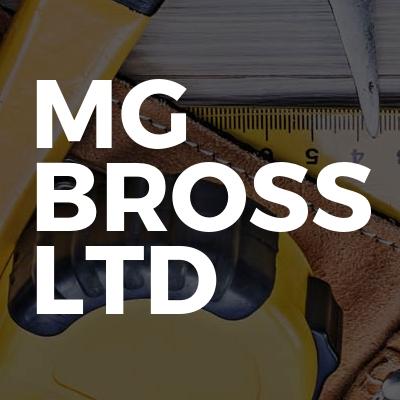 MG BROSS LTD