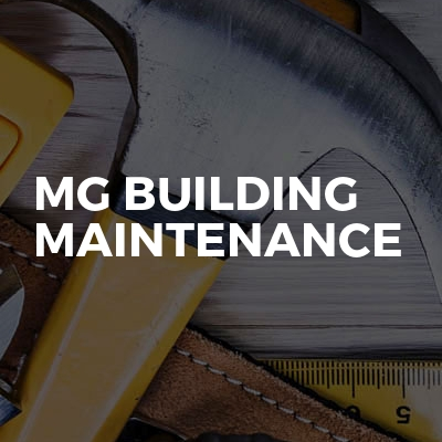 MG Building Maintenance