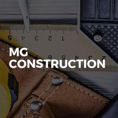 MG Construction