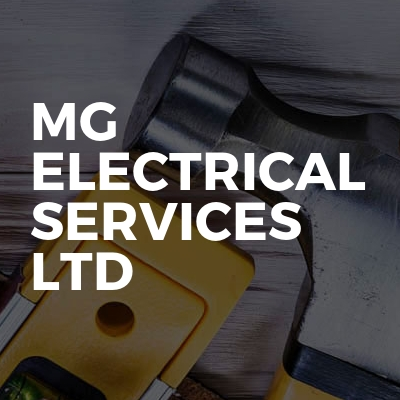 Mg electrical services ltd