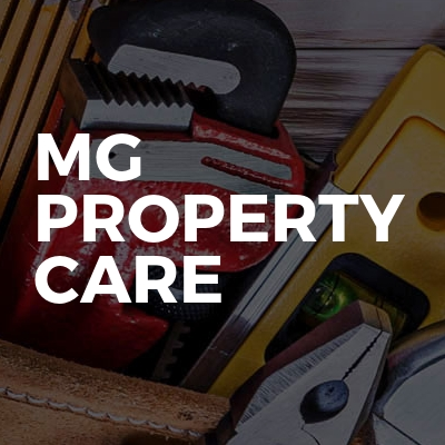 MG property care